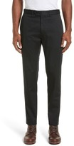 Todd Snyder Men's Hudson Tab Front Chinos