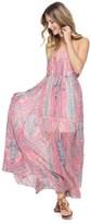 Juicy Couture Break Water Maxi Dress