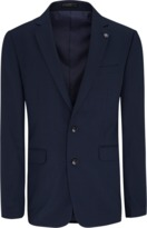 yd. Sinatra Suit