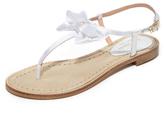Kate Spade Serrano Bow Sandals