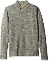 HUGO BOSS BOSS Orange Men's Woolish Sweatshirt