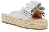Sigerson Morrison Verane Bow Platform Sandal