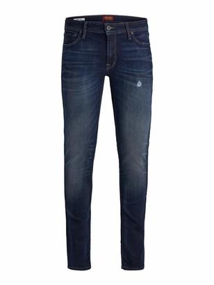 Jack and Jones Men's Jjiliam Jjoriginal Jos 650 50sps Noos Skinny Jeans