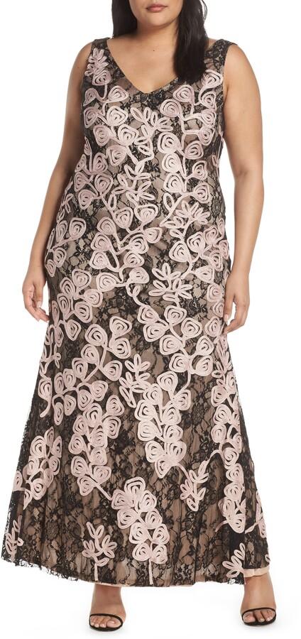 d0164573ac2 JS Collections Plus Size Dresses - ShopStyle
