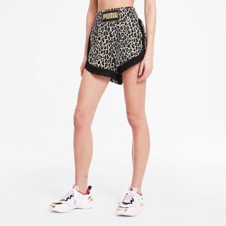 Puma x CHARLOTTE OLYMPIA Women's AOP Shorts