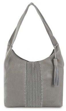 The Sak Huntley Leather Hobo Bag