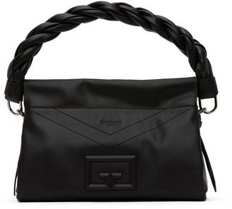 Givenchy Black Medium ID93 Shoulder Bag