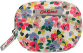 Cath Kidston Painted Pansies Curved Coin Purse