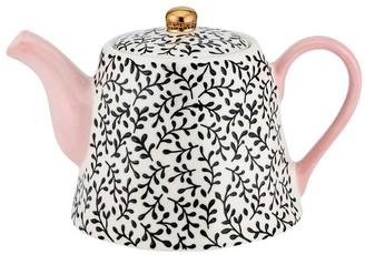 Ladelle Mystic Stoneware Teapot 1.1L Multicolour