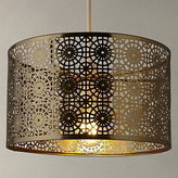 Moroccan Lamp Shade: Moroccan Lamp Shades: Antique Arabian Moroccan Ic Style Floor Lamp Vine Art  Deco,Lighting,Lighting