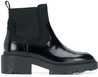 Ash Metro ankle boots