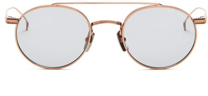 Dita Eyewear Journey round-frame sunglasses