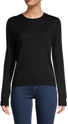 Zadig & Voltaire Miss M Embellished Skull Merino-Wool Sweater