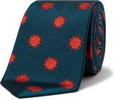 Paul Smith Explosive Spot Tie