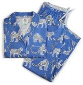 Thumbnail for your product : Snow Leopards Organic Cotton Pyjamas