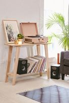 Urban Outfitters Simple Wood Console