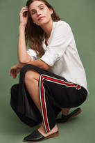 Tracy Reese Track Trousers