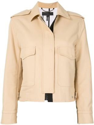 Rag & Bone Ludlow cotton jacket