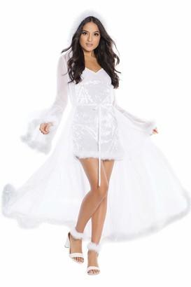 Coquette Women's Robe