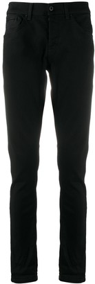 Dondup Low Rise Skinny Jeans