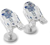 Cufflinks Inc. Men's Cufflinks, Inc. Star Wars R2D2 Cuff Links