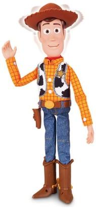 Disney Toy Story Sheriff Woody