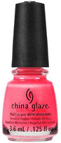 China Glaze Holiday Micro Mini Nail Lacquer