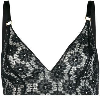 Myla Victoria Park soft bra