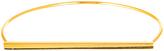 Bliss Gold Bar Bangle Bracelet