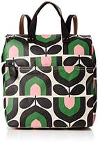 Orla Kiely Women's Backpack Backpack