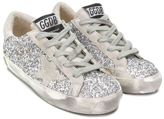 Golden Goose Kids Francy high-top sneakers