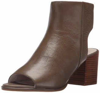 Kenneth Cole New York Women's Charlo Peep Toe Shootie Ankle Boot