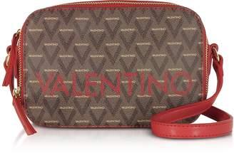 Mario Valentino Valentino By Liuto Signature Eco Leather Camera Bag