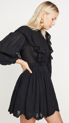 Ulla Johnson Dorithie Dress