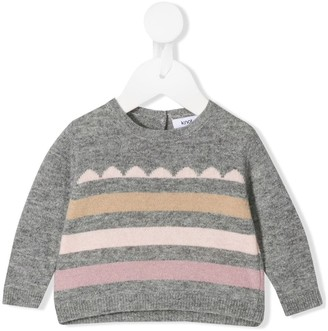 Knot Charlotte sweater