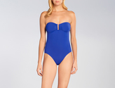 Maryan Mehlhorn Softline U-Bar Bandeau One Piece