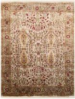 F.J. Kashanian Lavar Hand-Knotted Wool Rug