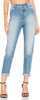 Cheap Monday Donna High Waist Jean