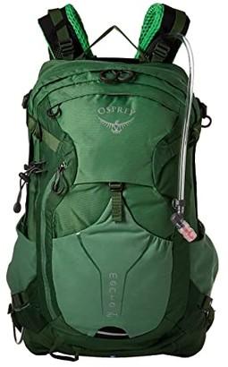 Osprey Manta 24 (Green Shade) Backpack Bags