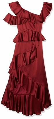 AMUR Women's Lorelei Gown