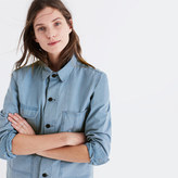 Madewell French Workwear Jacket