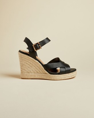 Ted Baker Espadrille Wedges