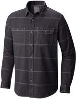 Mountain Hardwear Men's Frequenter Stripe Long-Sleeve Shirt from Eastern Mountain Sports