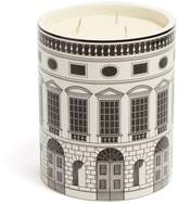 Fornasetti Architettura Otto-scented large candle