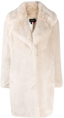 La Seine & Moi Louve coat