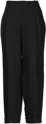 Yohji Yamamoto Casual pants - Item 13398061JR