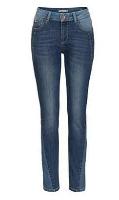 H.I.S Women's Lorraine Skinny Jeans,27W/33L
