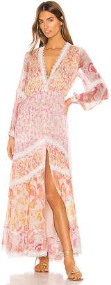 Rococo Sand Candy Dress