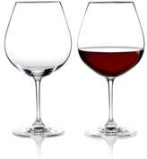 Riedel Wine Glasses, Set of 2 Vinum Pinot Noir