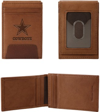 Rico NFL Front Pocket Wallet